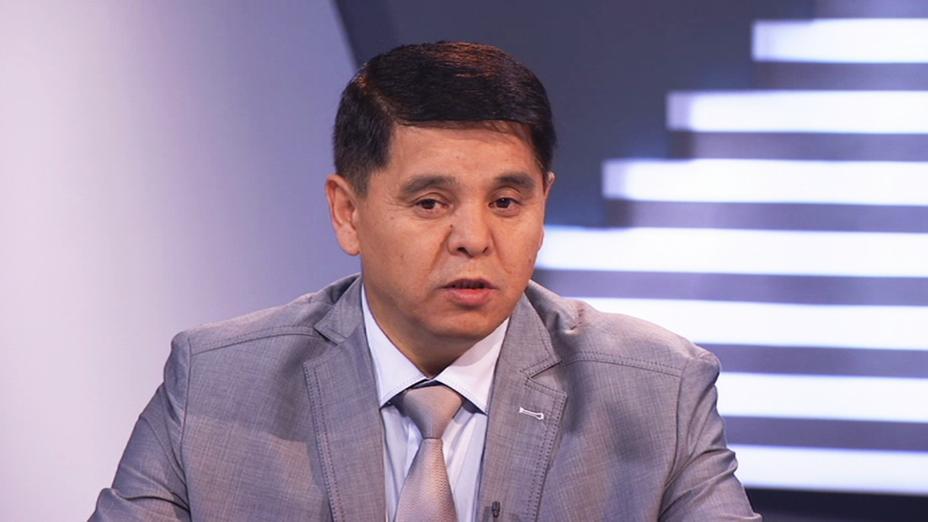 Қайрат Сақ: Тест арқылы оқушының білімін бағалау мүмкін емес - «Qazaqstan» Ұлттық телеарнасы